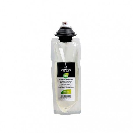 991000 Soppec Green Tech Dity Bag įsiskverbianti alyva