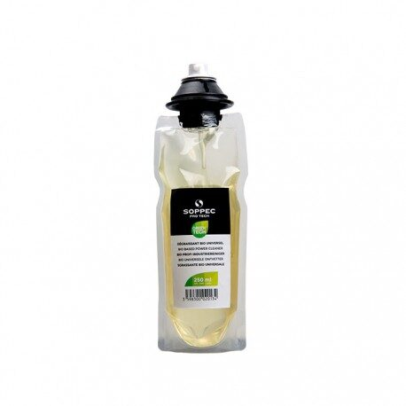 992000 Soppec Green Tech Dity Bag universalus valiklis