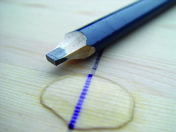 1133 Kopijavimo pieštukas 240mm