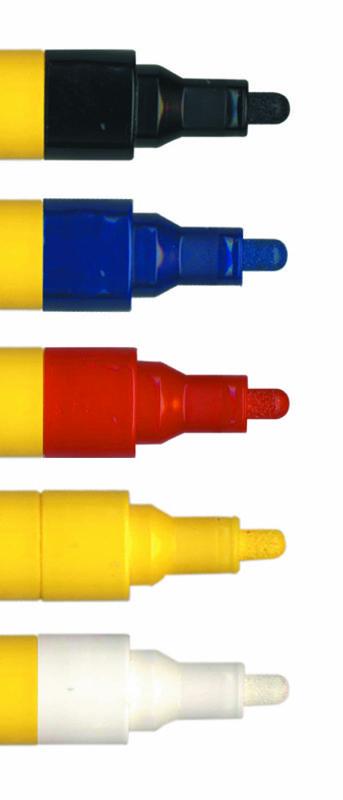 0549 Pramoninis markeris 4mm