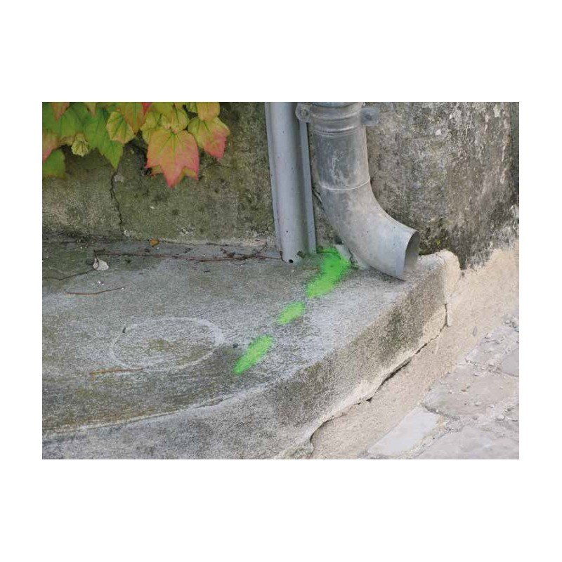 HYDRO TP Aplinkai draugiški aerozoliniai žymėjimo dažai [6 mėnesiai]
