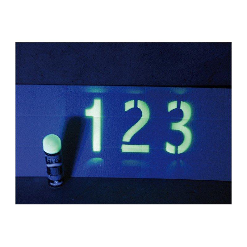 18100 PHOTO LIGHT - šviečiantys dažai