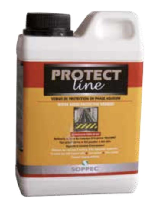 PROTECT LINE - apsauginis lakas 442200