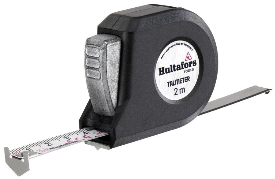 HULTAFORS Talmeter ruletė, 2m